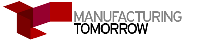 Manufacturing Tomorrow Media partner